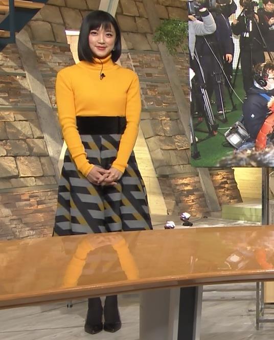 アナ ふっくらおっぱいキャプ・エロ画像
