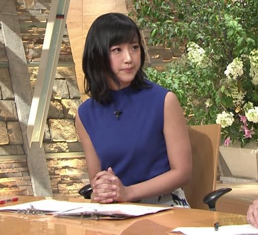 竹内由恵アナ 最近さらに色黒になってない?キャプ・エロ画像5