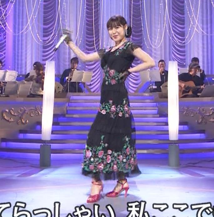 瀧本美織 「うたコン」 よりキャプ・エロ画像9