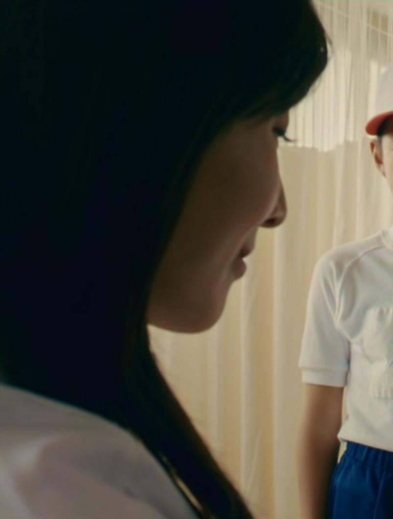 田中みな実 雰囲気エロな保健室先生役キャプ・エロ画像3