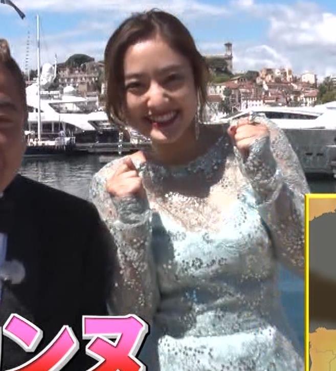 谷まりあ セクシーなドレスキャプ・エロ画像4