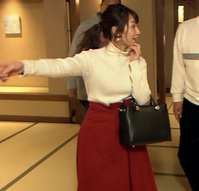 谷桃子 温泉番組での入浴シーンキャプ・エロ画像7