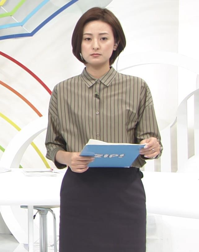 徳島えりかアナ タイトスカート美脚キャプ・エロ画像