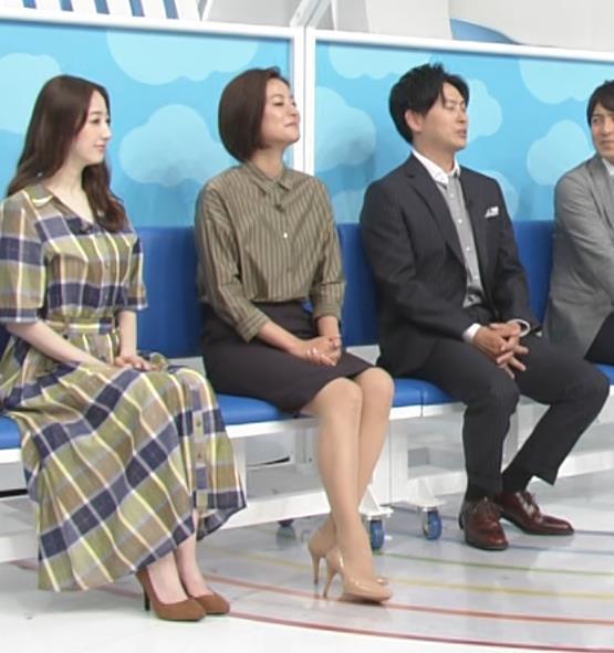 徳島えりかアナ タイトスカート美脚キャプ・エロ画像3