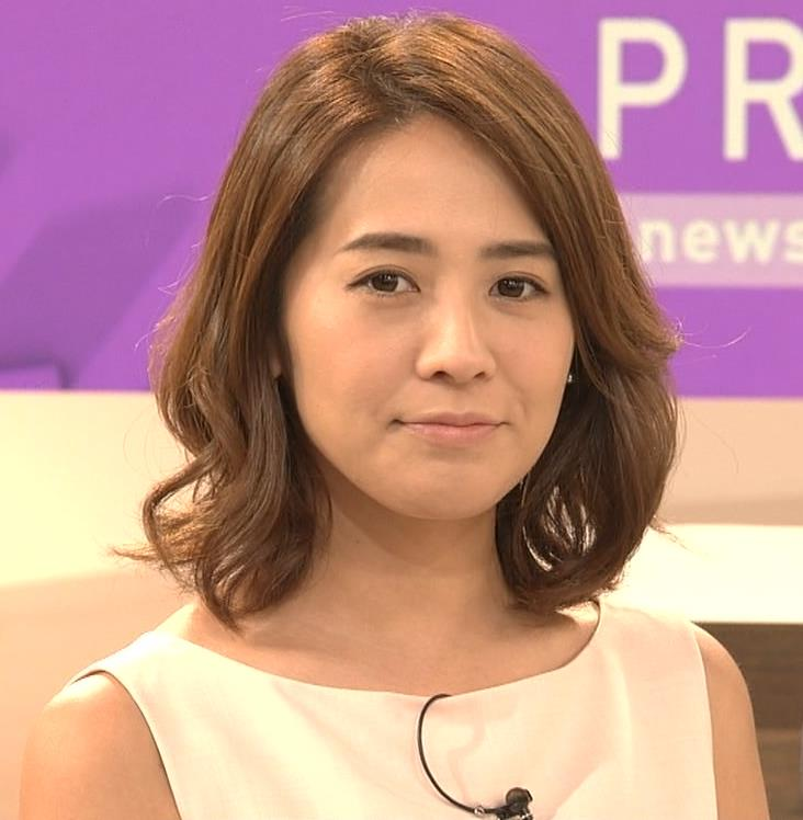 椿原慶子アナ ニュースを読むにはセクシーすぎる衣装キャプ・エロ画像13