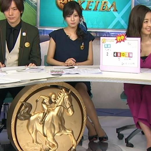 堤礼美アナ ツンと尖ってそうなおっぱいキャプ・エロ画像5