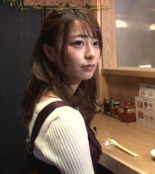 宇垣美里アナ かわいい表情キャプ・エロ画像6