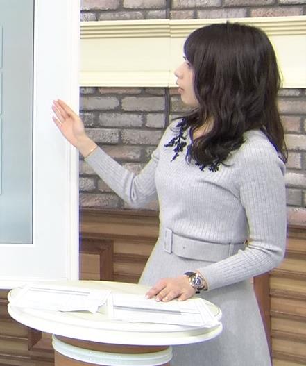 アナ 胸の位置が高すぎる?キャプ・エロ画像7
