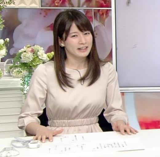 宇内梨沙 お胸がいい感じの服キャプ画像(エロ・アイコラ画像)