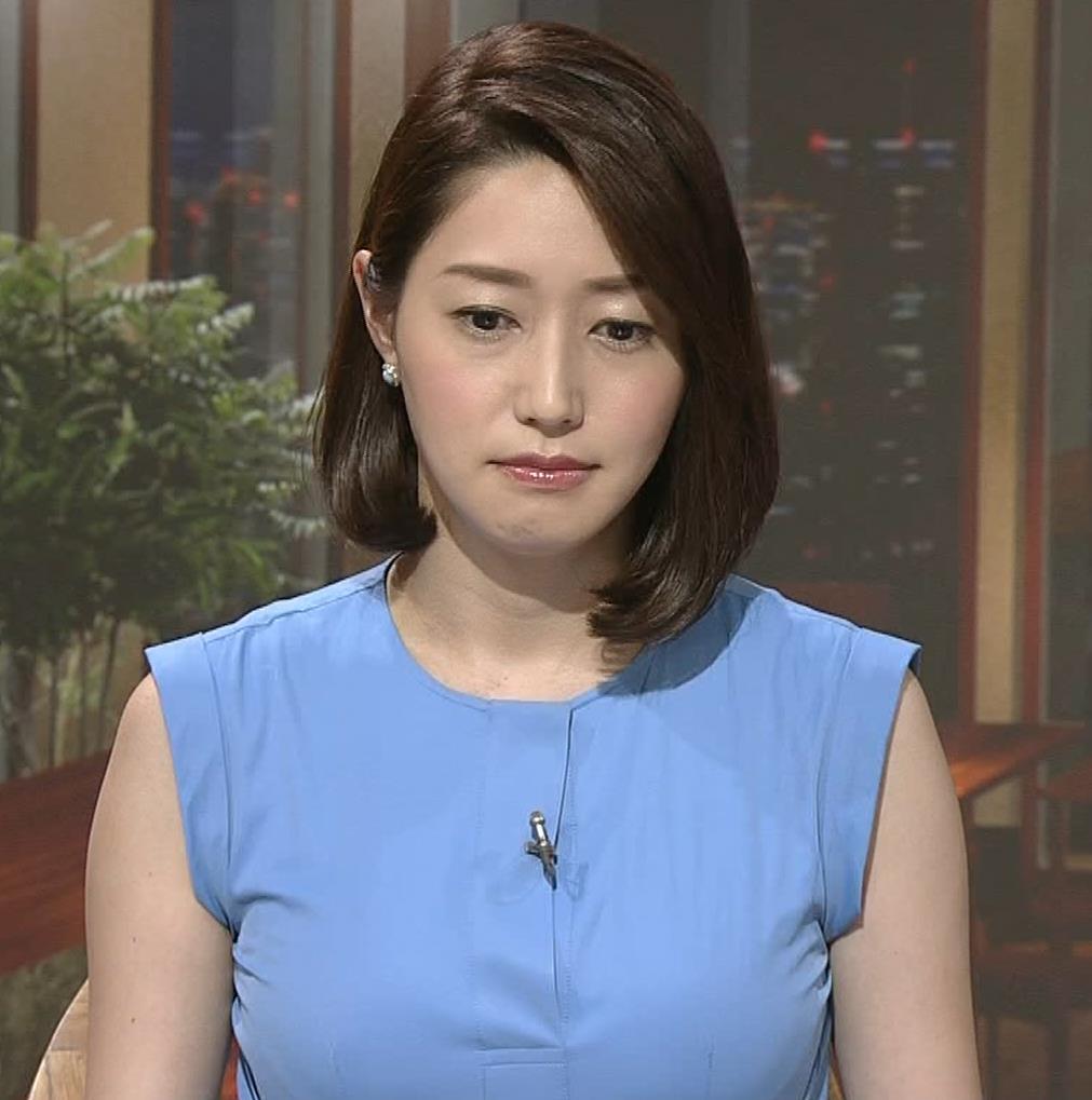 牛田茉友アナ 深夜のおっぱいがエロいニュース番組。これなら受信料を払っても…キャプ・エロ画像