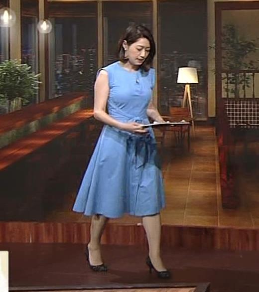 牛田茉友アナ 深夜のおっぱいがエロいニュース番組。これなら受信料を払っても…キャプ・エロ画像4
