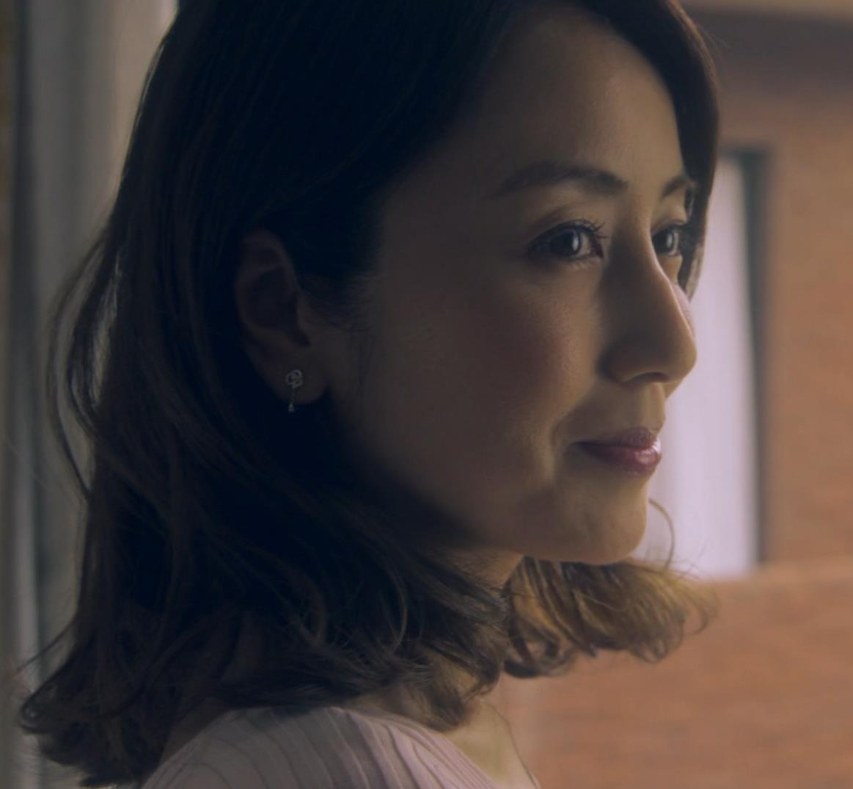 矢田亜希子 ニット乳がまだまだエロいキャプ・エロ画像12