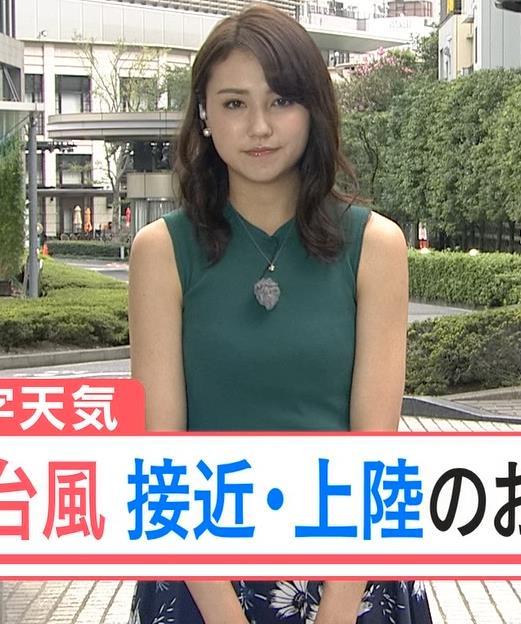山形純菜アナ フェロモン系女子アナキャプ・エロ画像4