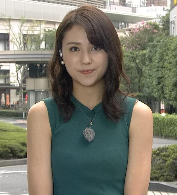 山形純菜アナ フェロモン系女子アナキャプ・エロ画像5
