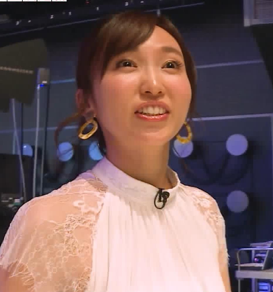 吉木りさ 透け衣装キャプ・エロ画像6