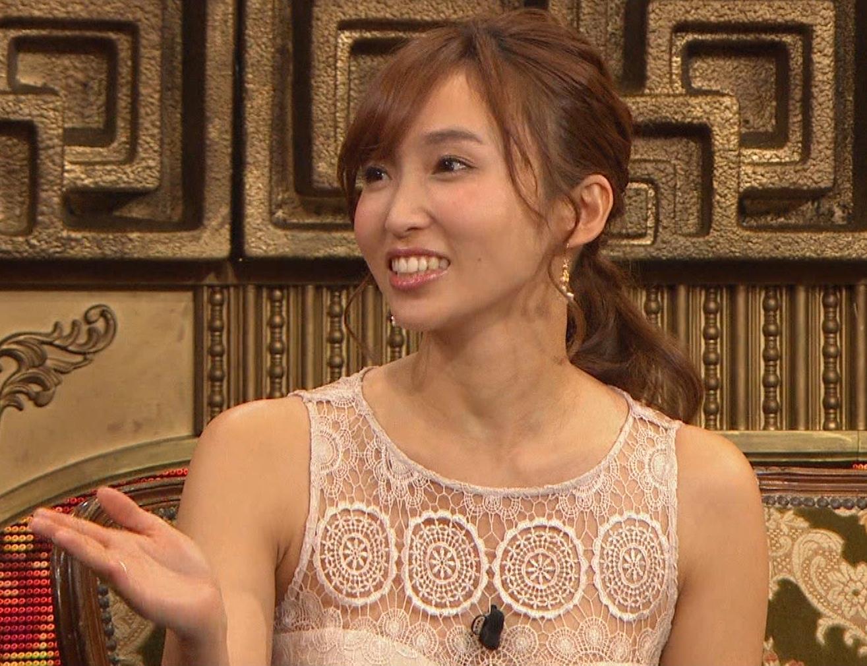 吉木りさ 胸元スケスケレースのドレスキャプ・エロ画像