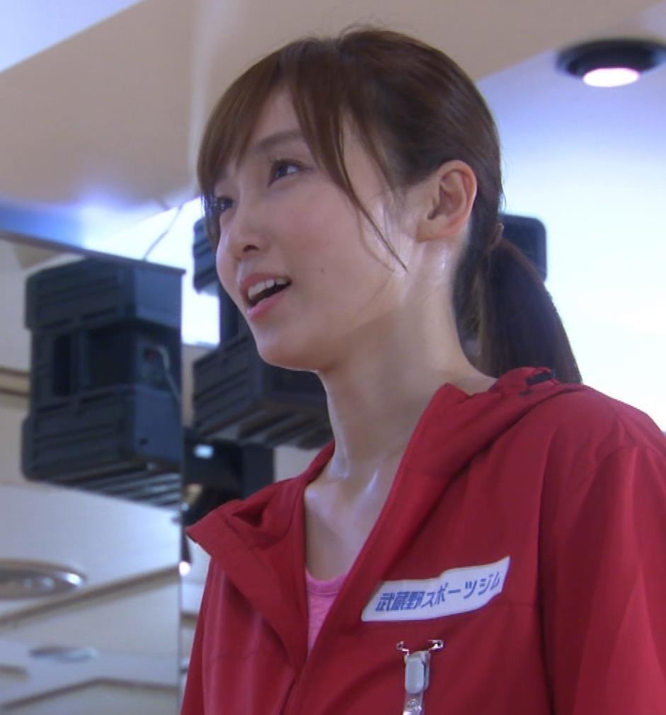 吉木りさ スポーツジムのインストラクター役キャプ・エロ画像15