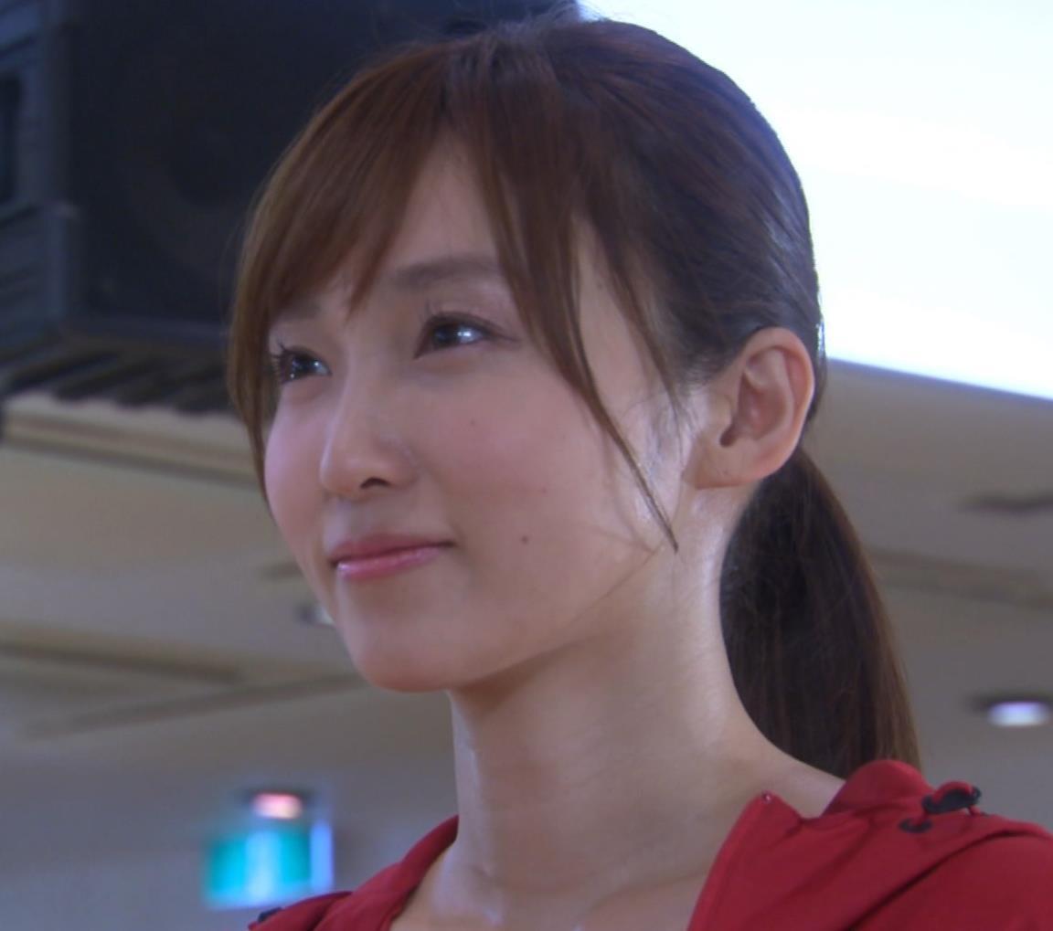 吉木りさ スポーツジムのインストラクター役キャプ・エロ画像16