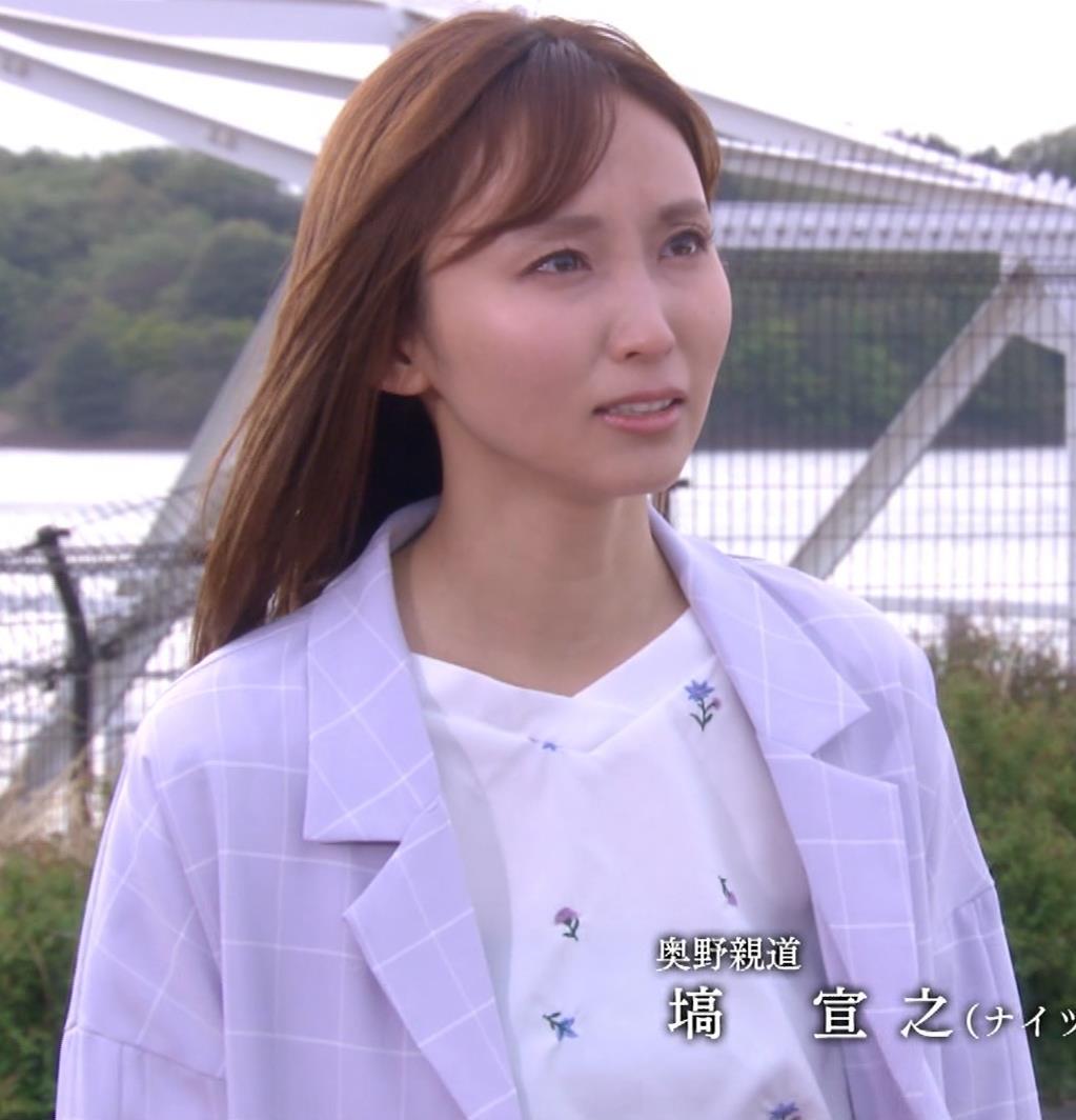 吉木りさ スポーツジムのインストラクター役キャプ・エロ画像22