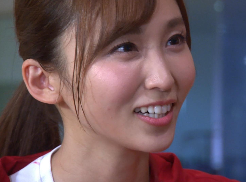 吉木りさ スポーツジムのインストラクター役キャプ・エロ画像5