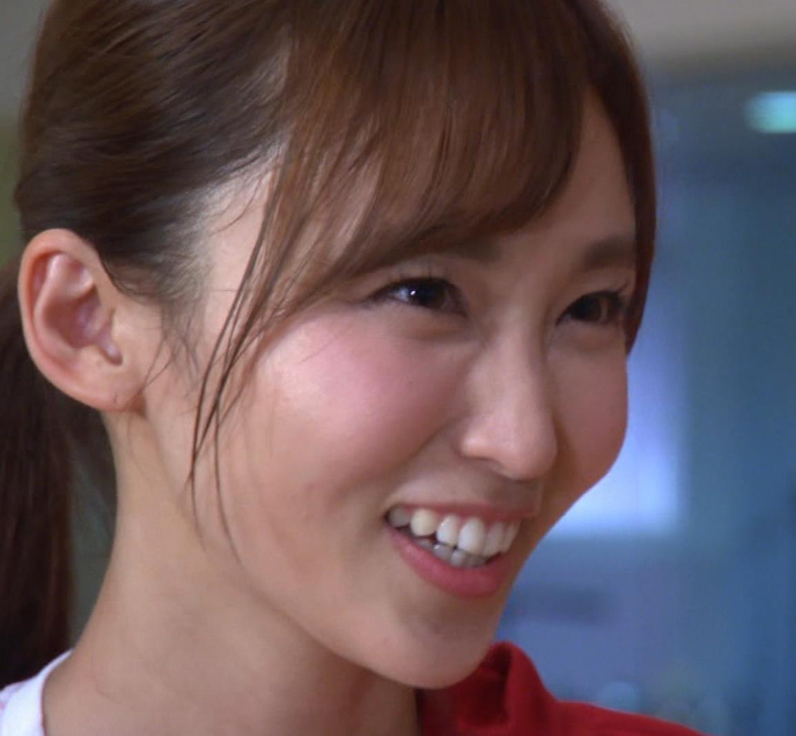 吉木りさ スポーツジムのインストラクター役キャプ・エロ画像7