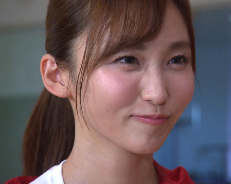 吉木りさ スポーツジムのインストラクター役キャプ・エロ画像8