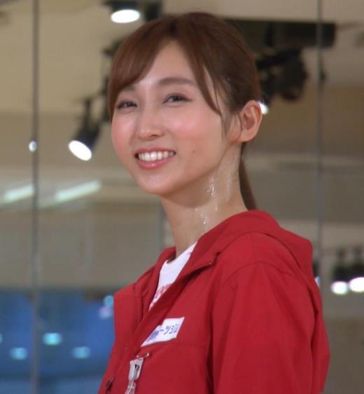 吉木りさ スポーツジムのインストラクター役キャプ画像(エロ・アイコラ画像)