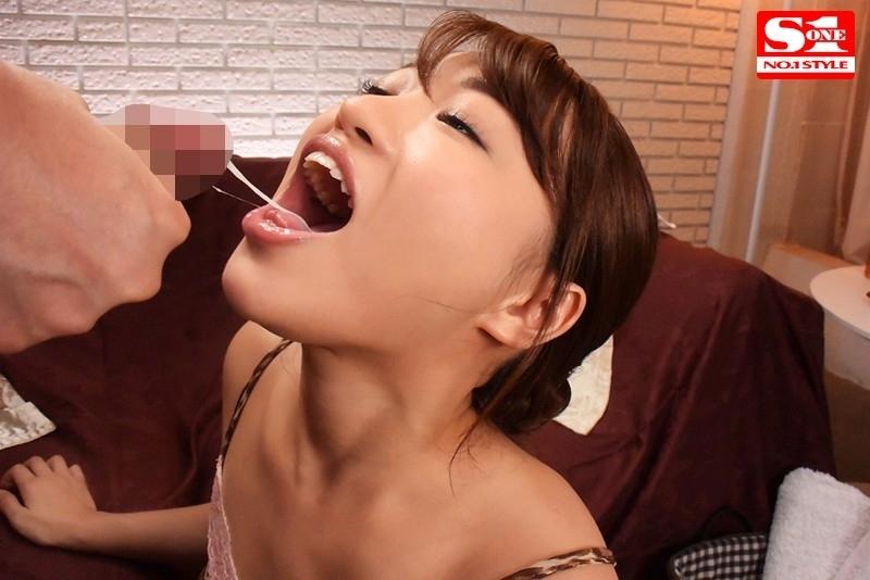 遂に風俗解禁!なにわの国民的アイドルソープ嬢 松田美子 3