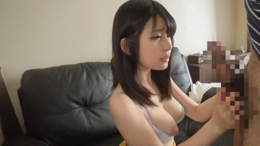 【初撮り】ネットでAV応募→AV体験撮影 490
