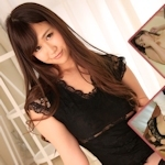 深美せりな 無修正動画(PPV) 「深美せりな - 爆乳女優 深美せりな M痴女」 11/17 リリース