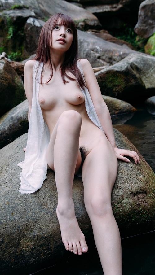 桃乃木かな セクシーヌード画像 2