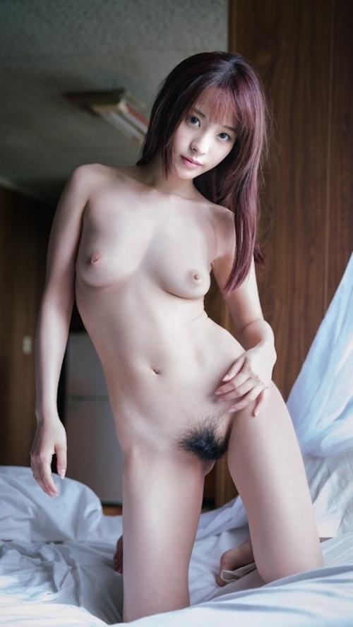 桃乃木かな セクシーヌード画像 7