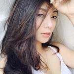 インドネシアの極上素人美女の自分撮りヌード画像