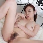 華音 新作 無修正動画 「巨乳家政婦 ~満足して頂けるよう全裸で頑張ります~ 華音」 12/2 リリース