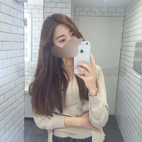元カノという韓国素人美女のヌード&ハメ撮り画像 2