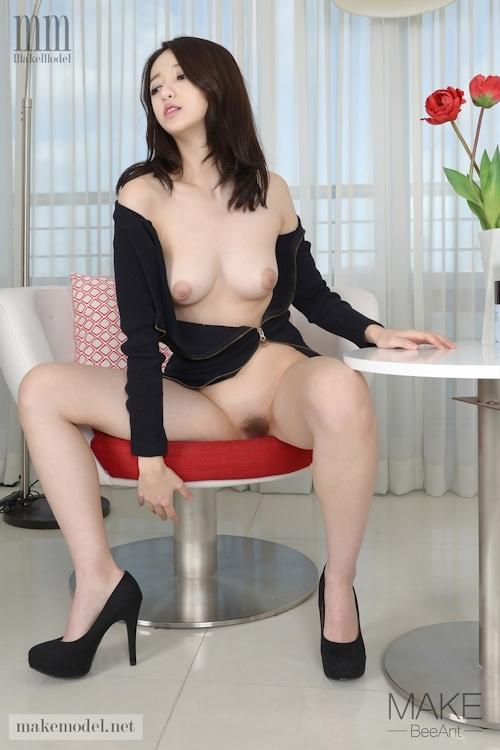 韓国美女モデル スア(Sua) セクシーヌード画像4 9