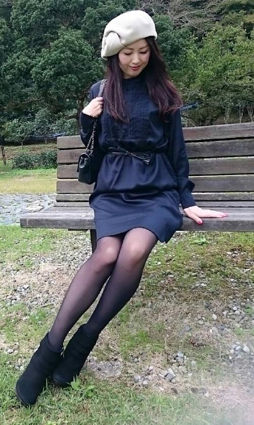 清楚な日本の素人美女のフェラ画像 5