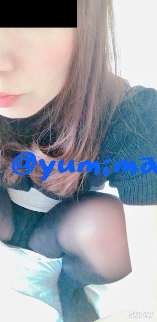 日本の素人美女がエロ垢にアップしていた自分撮りヌード画像 2