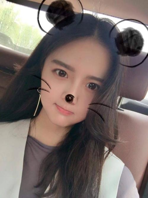 中国の極上美少女のパイパンマ○コ画像? 2
