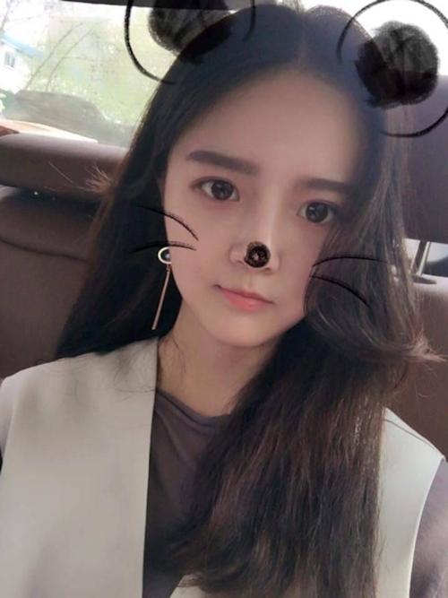 中国の極上美少女のパイパンマ○コ画像? 3