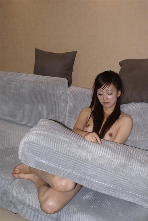 中国の美人妻の流出ヌード画像 7