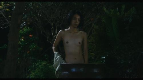 満島ひかりの乳首解禁おっぱい画像 1