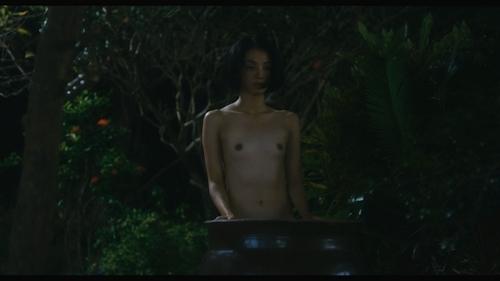 満島ひかりの乳首解禁おっぱい画像 2