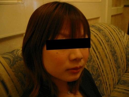 日本の素人美女の入浴&拘束ヌード画像 1
