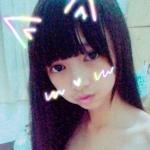 アイドル級にカワイイアジアン美少女の自分撮りヌード画像