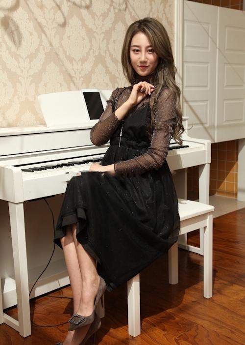 韓国美女のシースルーセクシー画像&ヌード画像 2