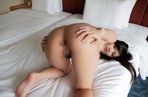 元お天気お姉さん 青山はな セックス画像 6