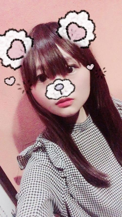 日本の25歳美少女OLの自分撮りヌード画像 1