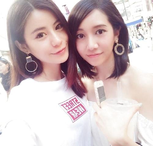 中国の美人女子大生の自分撮りヌード画像が流出 1