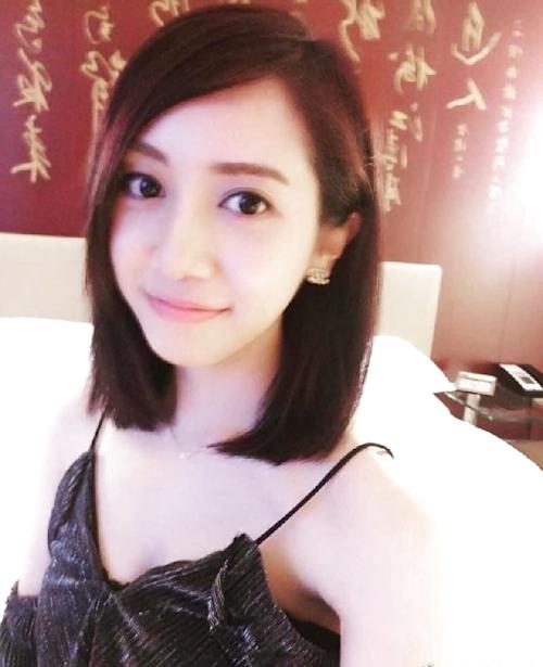 中国の美人女子大生の自分撮りヌード画像が流出 5